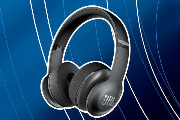JBL Everest 300 Wireless Headphones
