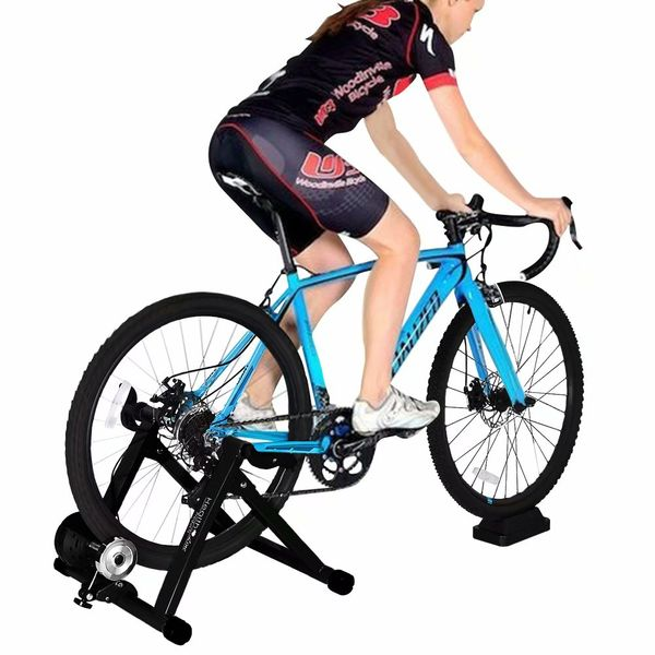 Health Line Product Indoor Bike Trainer Stand