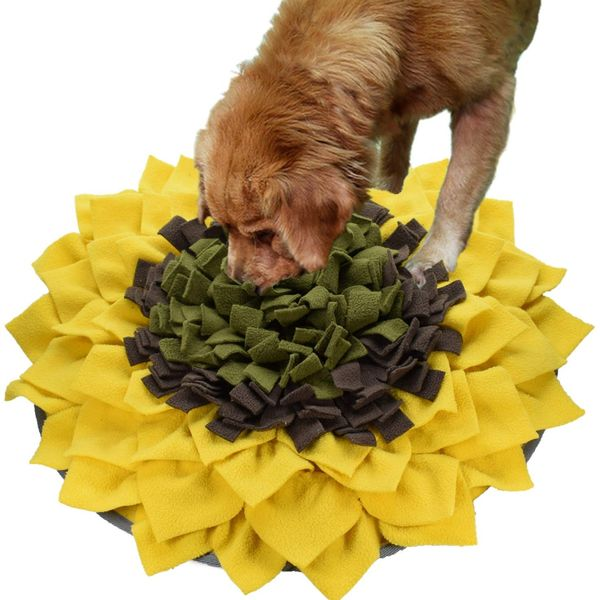 Liakk Snuffle Mat for Dogs