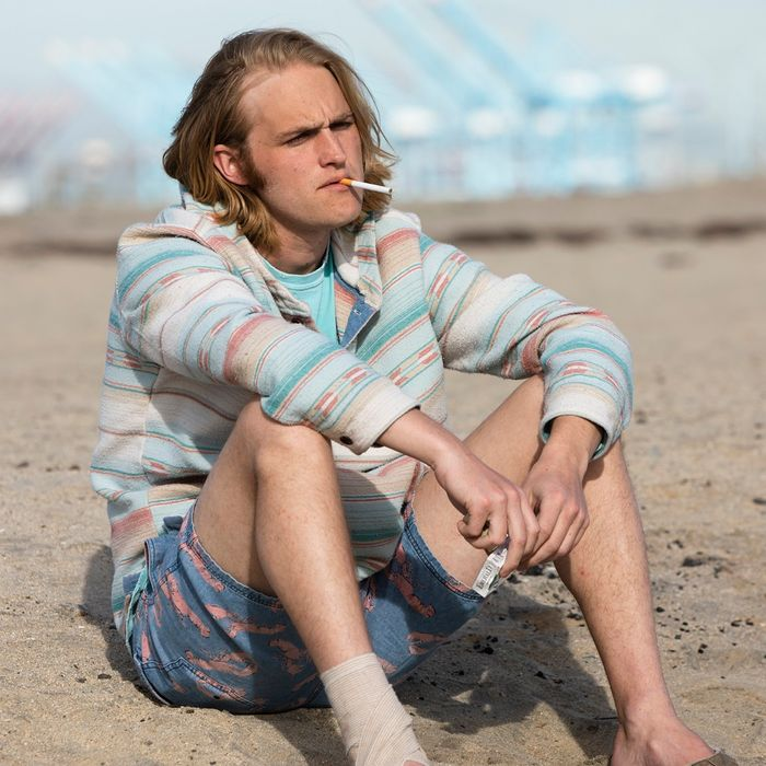 Wyatt Russell as Sean