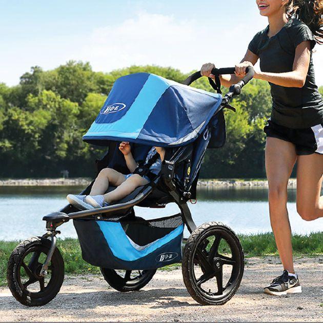 8 Best Jogging Strollers 2019