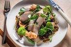 What to Eat at Narcissa, John Fraser's Restaurant Inside the Standard East Village