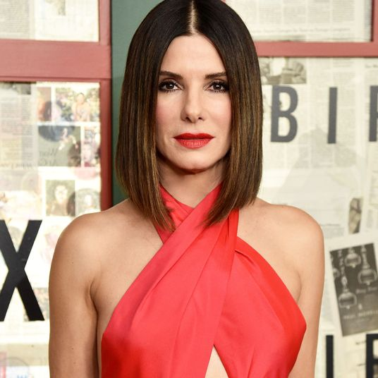 Sandra Bullock's College Years Are Getting An Amazon Show
