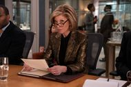 The Good Fight Recap: The Butterfly Effect