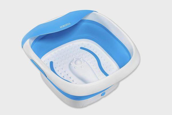 HoMedics Pro Spa Collapsible Footbath