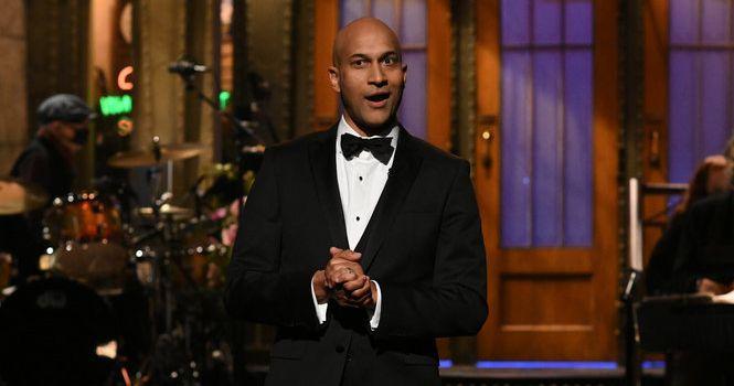 <p>Saturday Night Live Recap: Keegan-Michael Key Delivers a Muppet Beatdown thumbnail