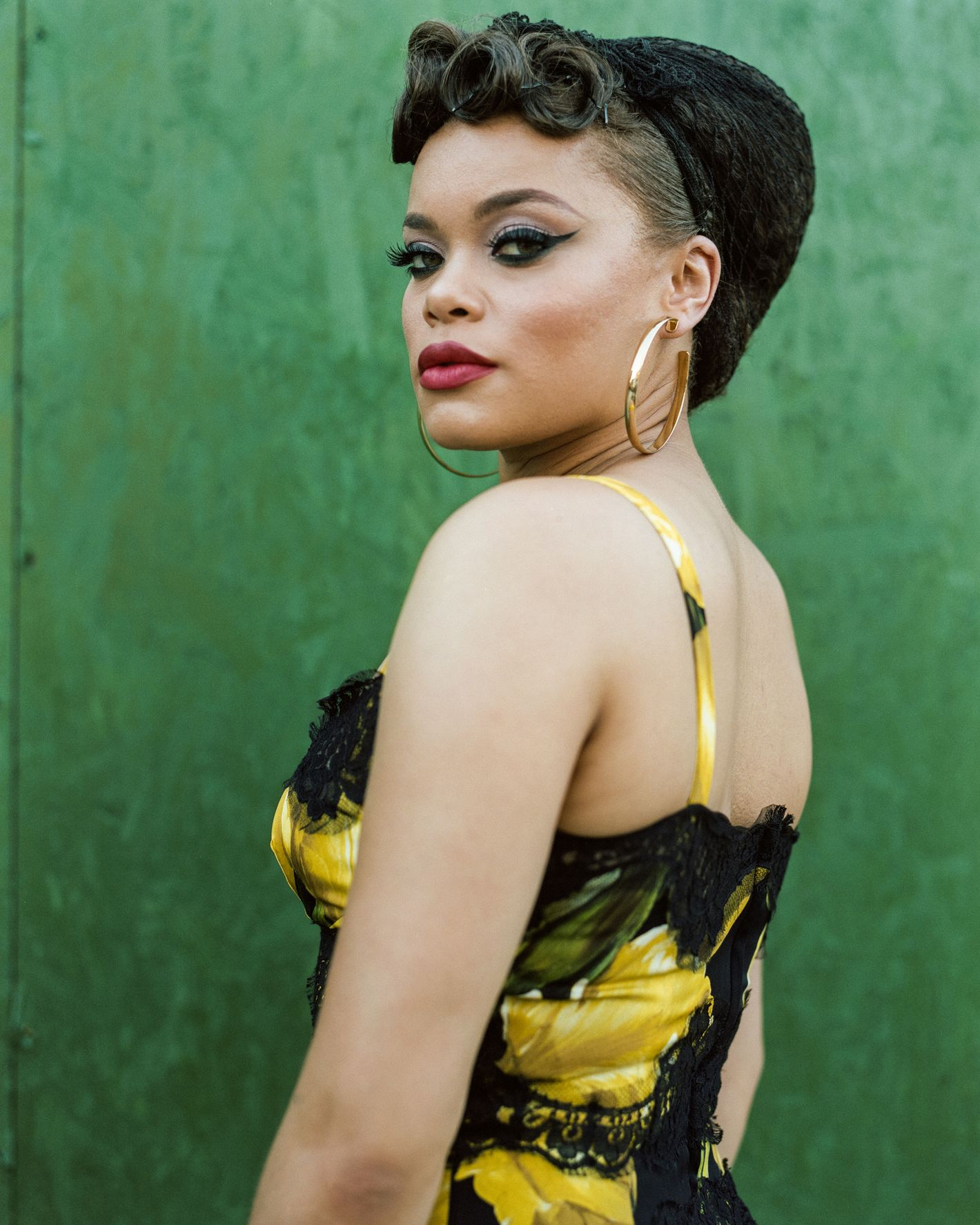Andra Day: Andra-day-soul-singer