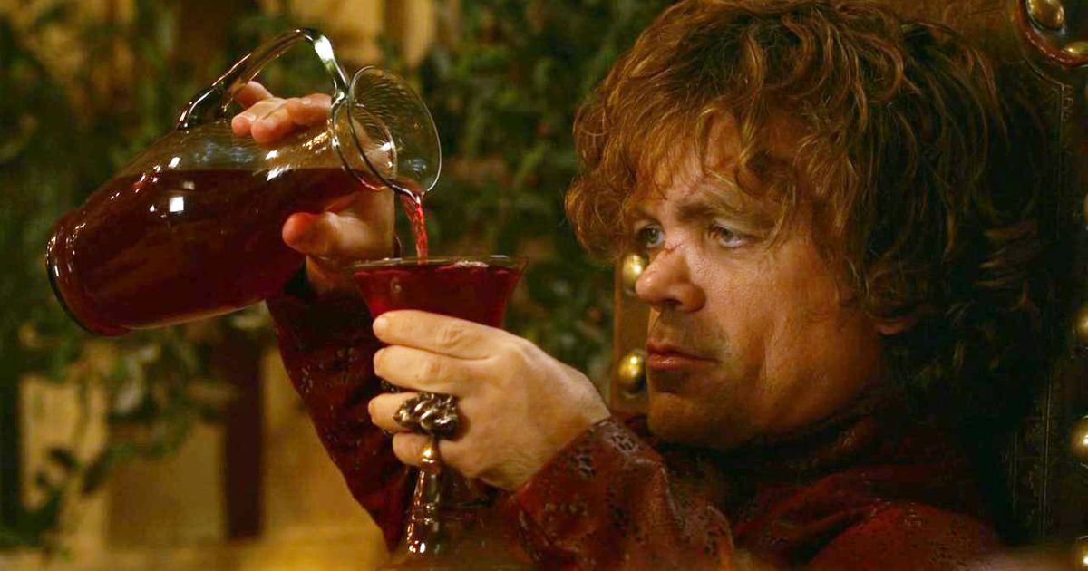 Where to watch game of thrones in nyc for Food bar drinking game