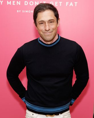 Designer Jonathan Adler attends the