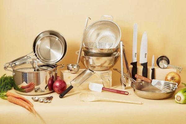 Potluck Kitchen Essentials Bundle