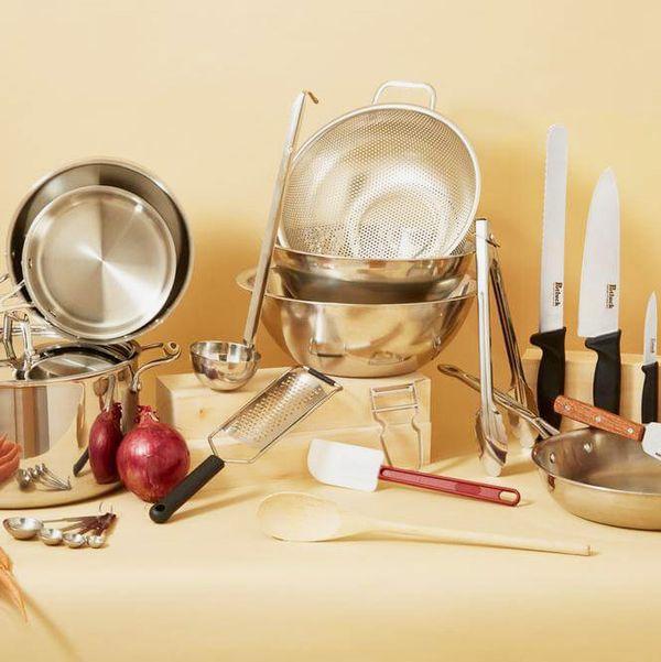 Goldilocks Essentials Bundle