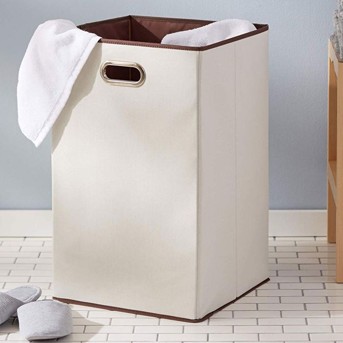 The Best Laundry Baskets On According To Hypehusiastic Reviewers