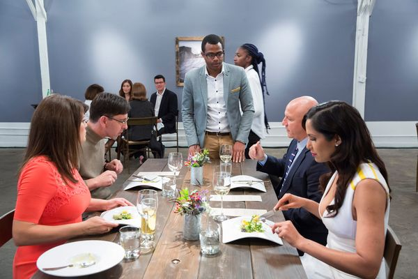 Top Chef Recap: It's Time for Restaurant Wars