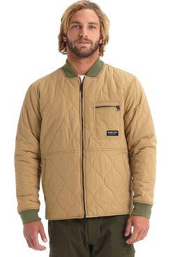 Burton Men's Mallet Insulated Jacket