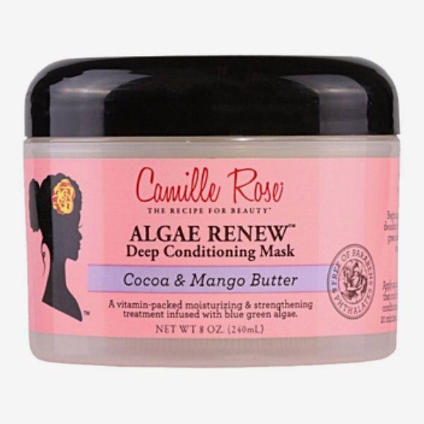 Camille Rose's Algae Renew Deep Conditioning Mask