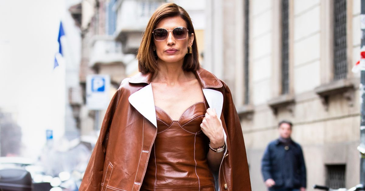 How Guilty Should You Feel About Wearing Leather?