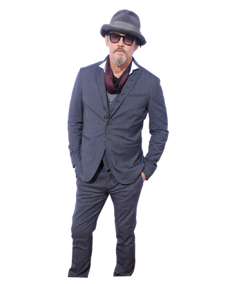 Sons of Anarchy's Tommy Flanagan on Those Facial Scars, This