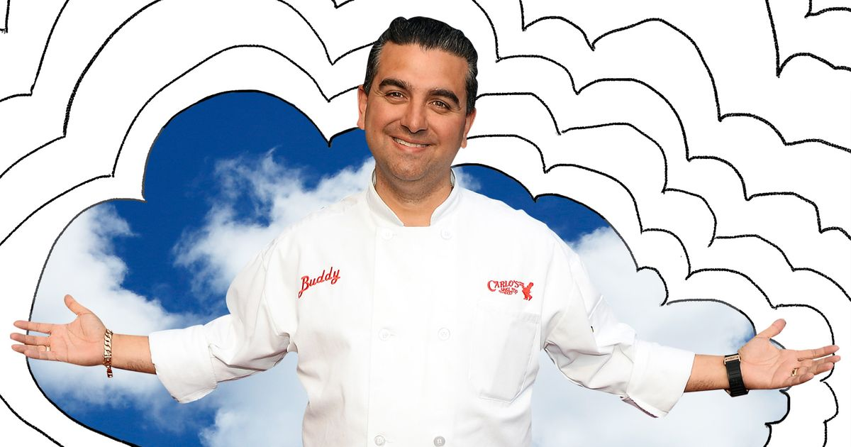 I Think About This a Lot: The Most Epic Cake Boss Quote Ever