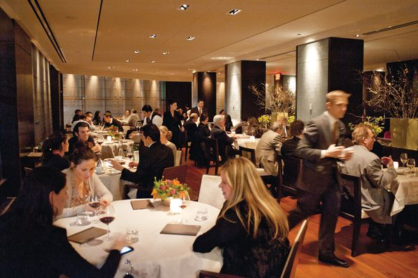 Why New York's Restaurants Are About to Get a Lot More Expensive