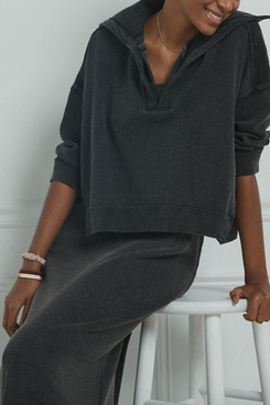 Saturday/Sunday Nisha Pullover