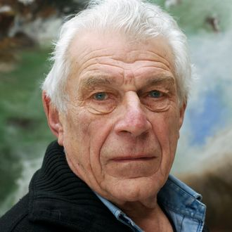 Authors by Ulf Andersen - John Berger
