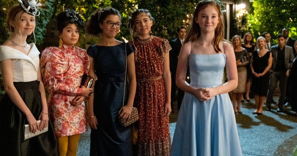 The Baby-Sitters Club Recap: Here Comes the Bridesmaid - Vulture thumbnail