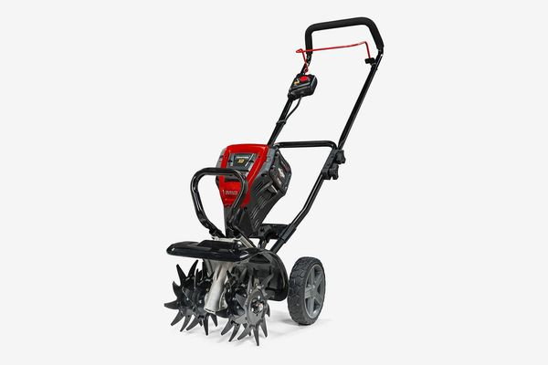 Snapper XD 82V MAX Electric Cordless Cultivator
