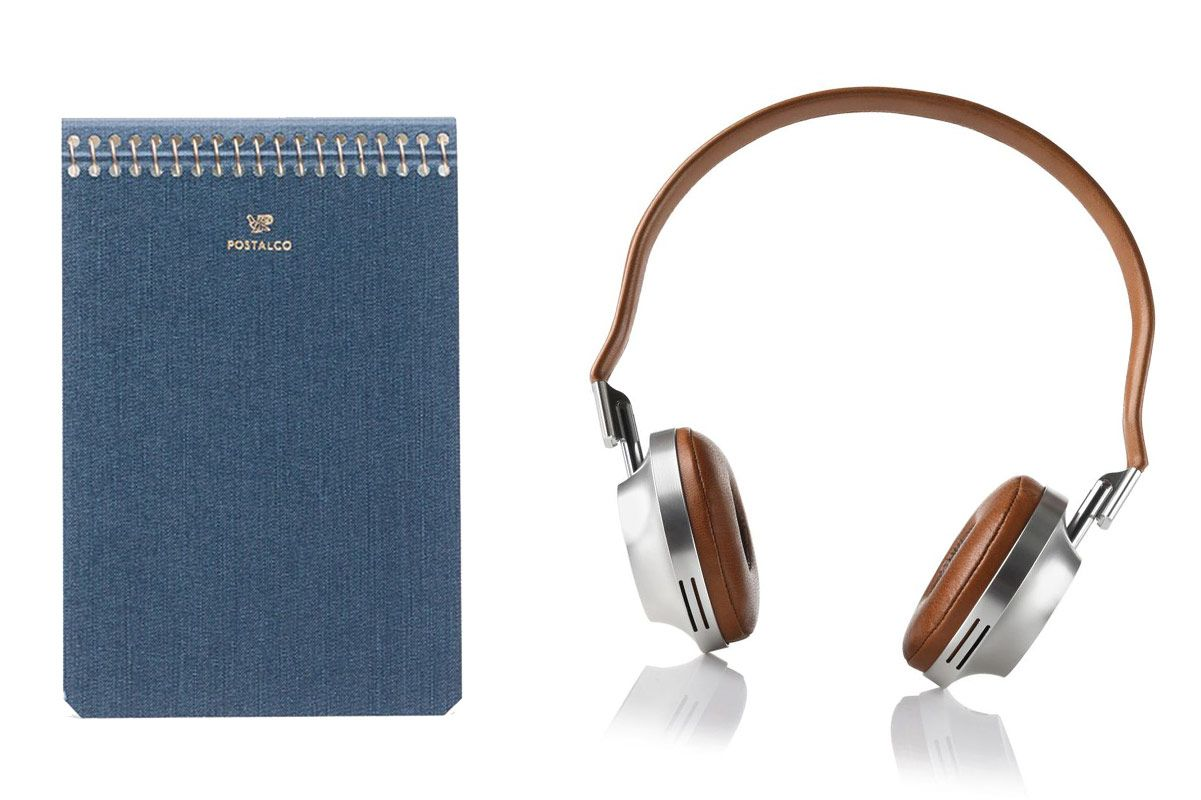 Postalco A6 Notebook