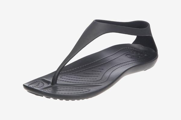 Crocs Women's Sexi Flip Sandals