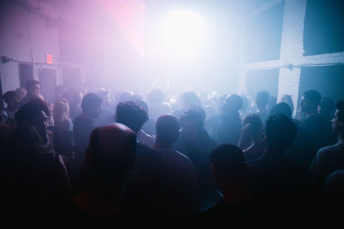 The Best AfterHours Clubs in NYC