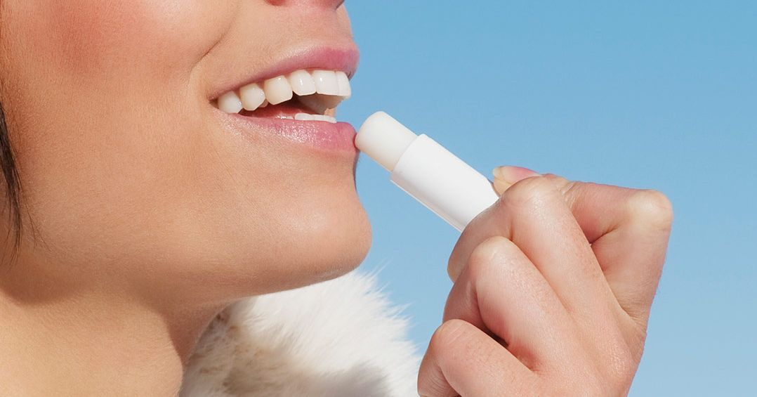 Why You're Addicted to Carmex and Other Lip Balms