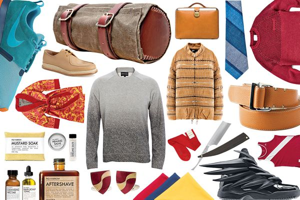 24 Gifts for the Well-Dressed Dude