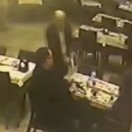 Man Kills His Friend Over Restaurant Bill