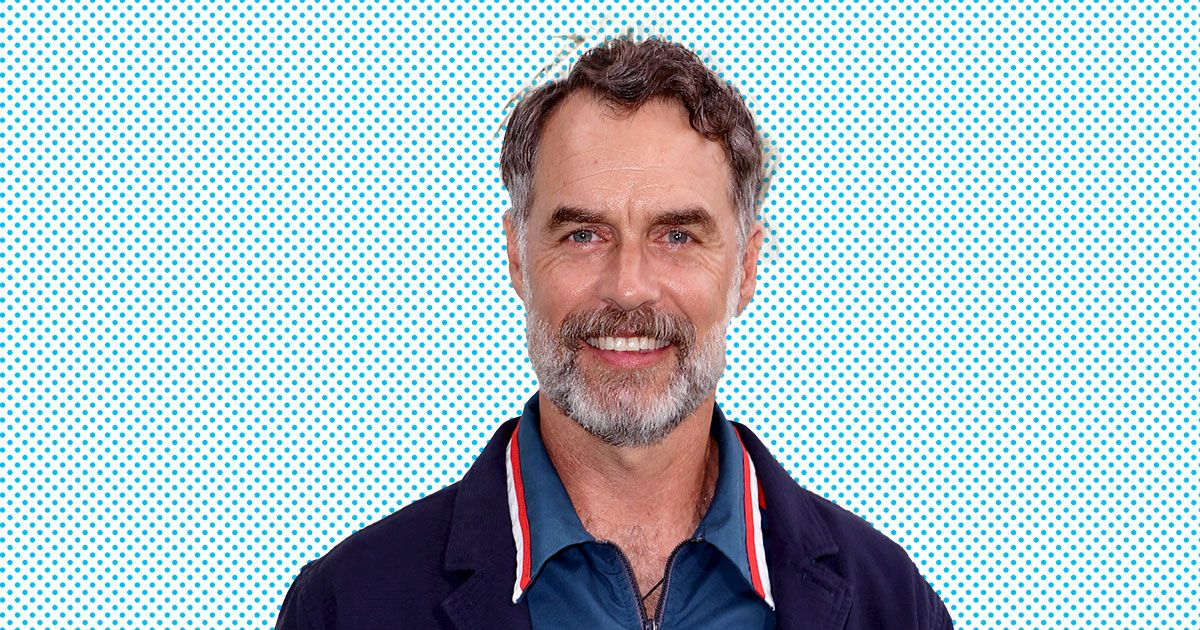 Murray Bartlett on Armond's Fate in the 'White Lotus' Finale