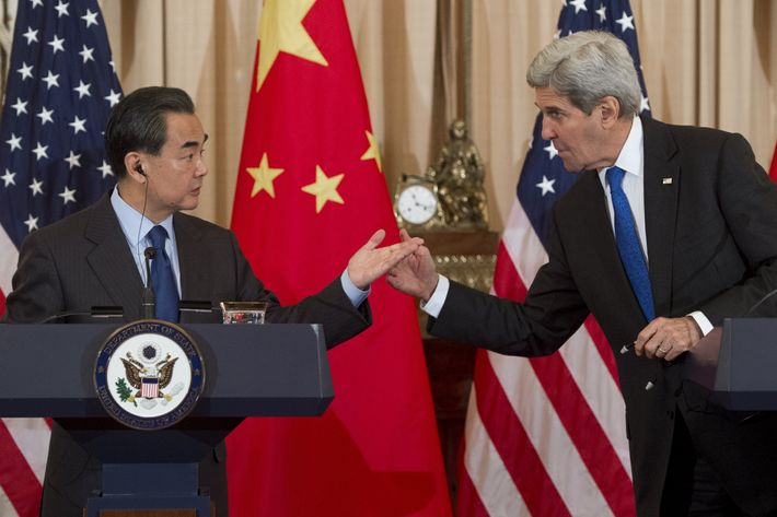 US-CHINA-DIPLOMACY