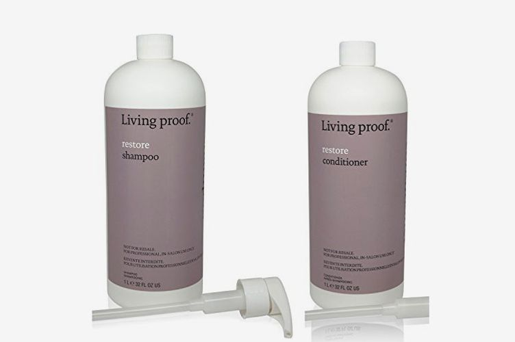 Living Proof Restore Shampoo and Conditioner Combo