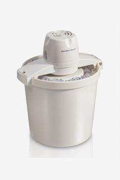 Hamilton Beach 4-Qt. Ice Cream Maker