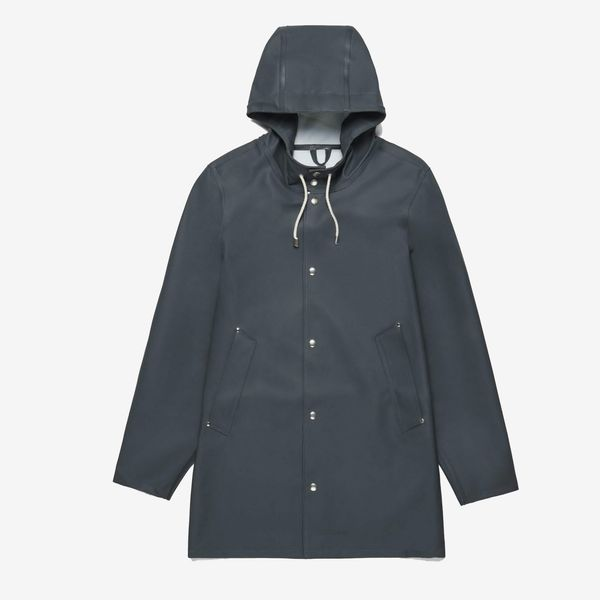 Stutterheim Unisex Raincoat