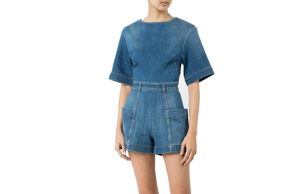 Stella McCartney Annie Romper