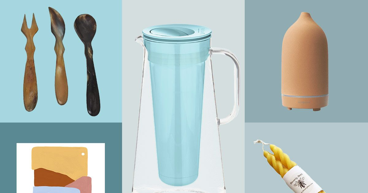 The Best Housewarming Gifts, According to Cool Homeowners (and Renters)