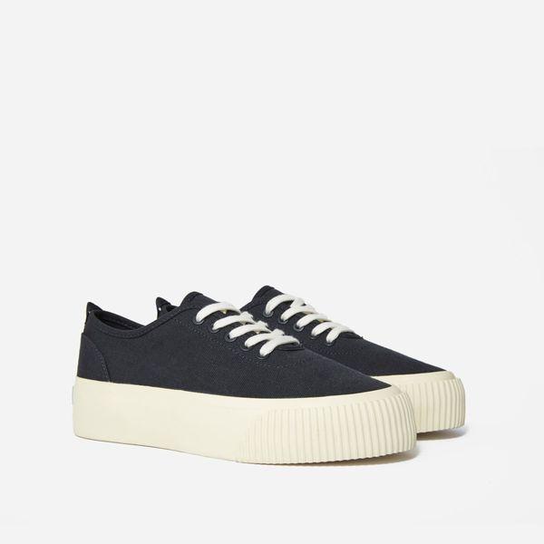Everlane The Forever Platform Sneaker