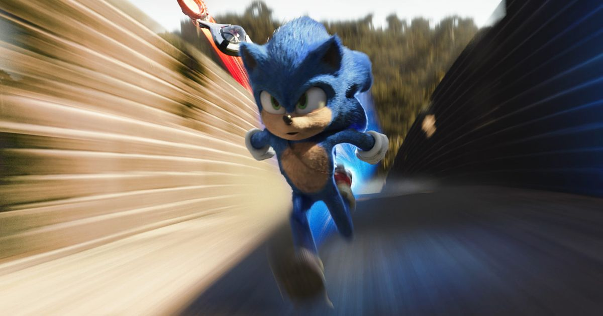 Sonic Brings In Biggest Box Office For Video Game Movie Ever