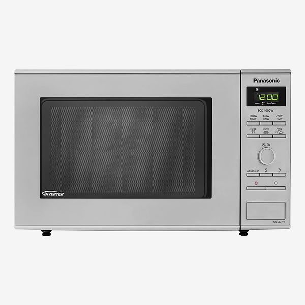 Panasonic Solo Inverter Microwave Oven