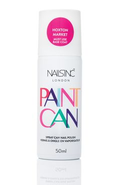Paint Can by Nails Inc.