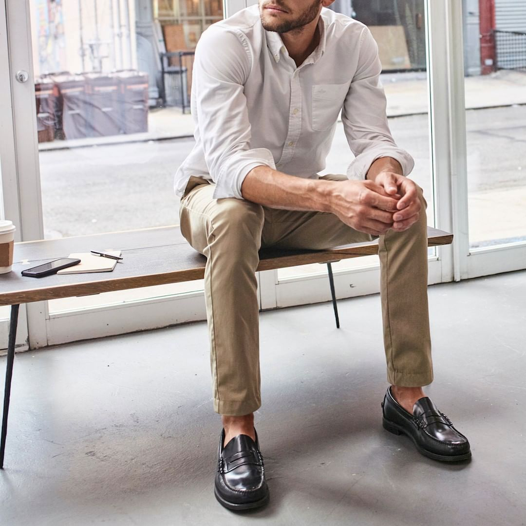 5 Dress Shoes for Men 5  The Strategist  New York Magazine