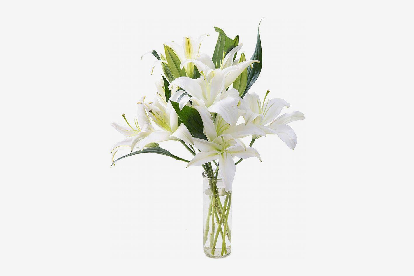 KaBloom Pure Love Bouquet