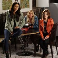 SHAY MITCHELL, ASHLEY BENSON, LUCY HALE