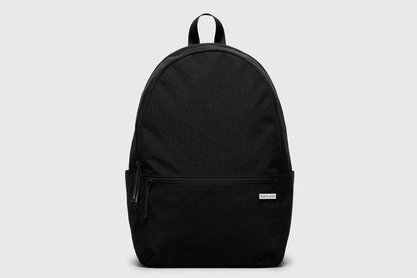 Everlane Street Nylon Zip Backpack - Small
