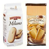 Pepperidge Farm Sues Trader Joe's for Knockoff Milanos