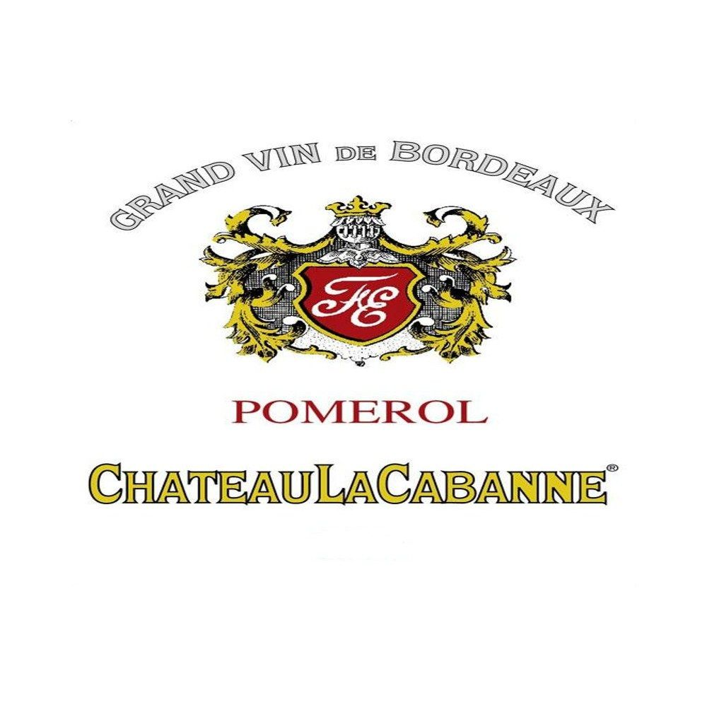 Chateau La Cabanne 2015